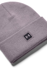 Under Armour UA Truckstop Beanie - Slate Purple-Blackout Purple-Blackout Purple - OSFA