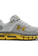Under Armour UA HOVR Infinite 2 - Mod Gray-Slate Purple-Metallic Gold Luster
