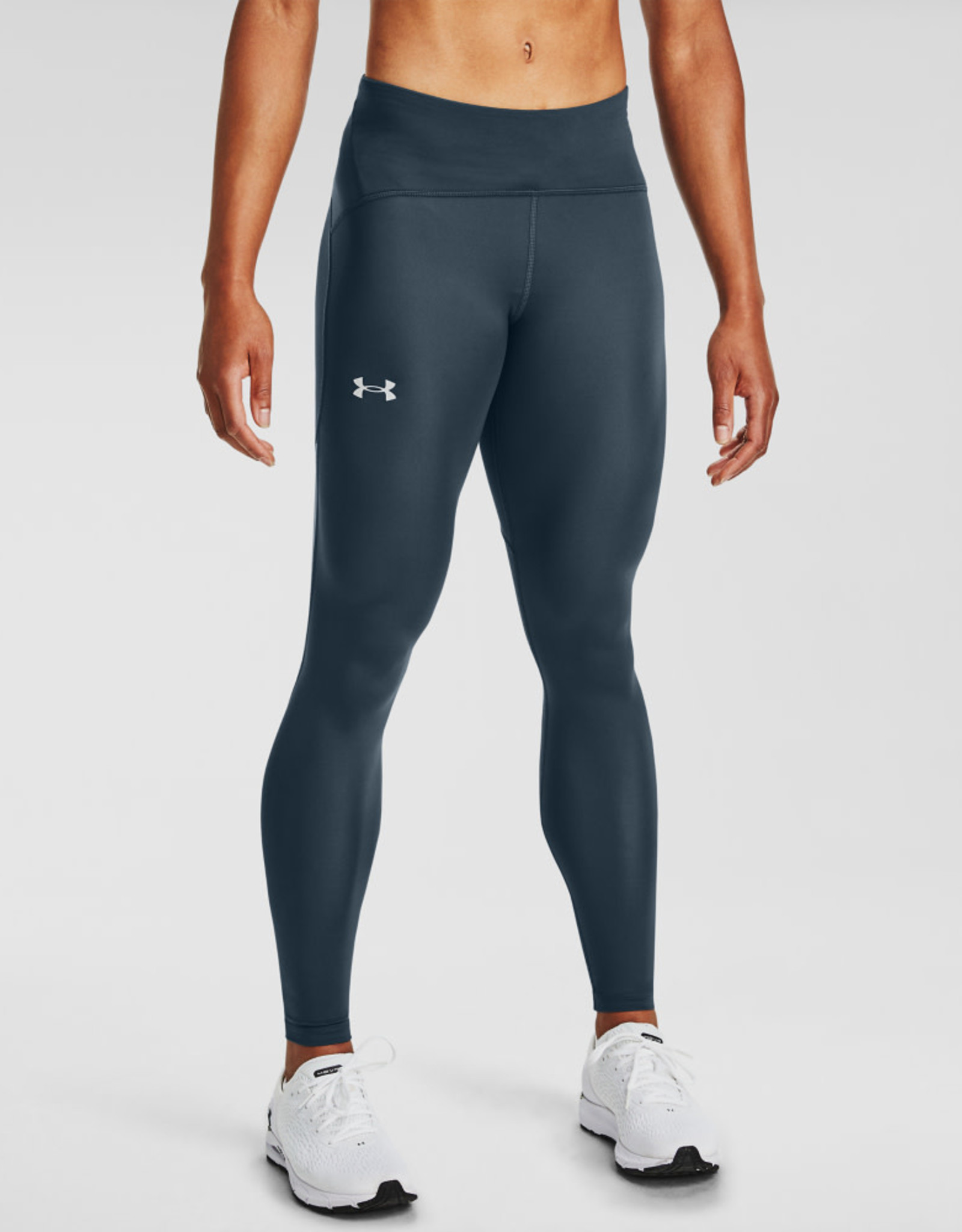 Under Armour UA Fly Fast 2.0 CG Tight - Mechanic Blue-Mechanic Blue-Reflective