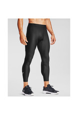 Under Armour UA PROJECT ROCK HG LEGGINGS - Black--Pitch Gray