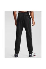 Under Armour UA Rival Fleece Pants - Black--Onyx White