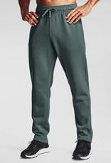 Under Armour UA Rival Fleece Pants - Lichen Blue--Onyx White