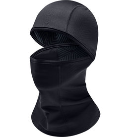 Under Armour Men's CGI Balaclava - Black--Black - OSFA