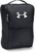 Under Armour UA Shoe Bag-BLK,OSFA