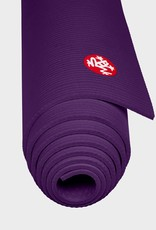 Manduka PRO Lite Mat 71/Black Magic (Purple) 4.7mm