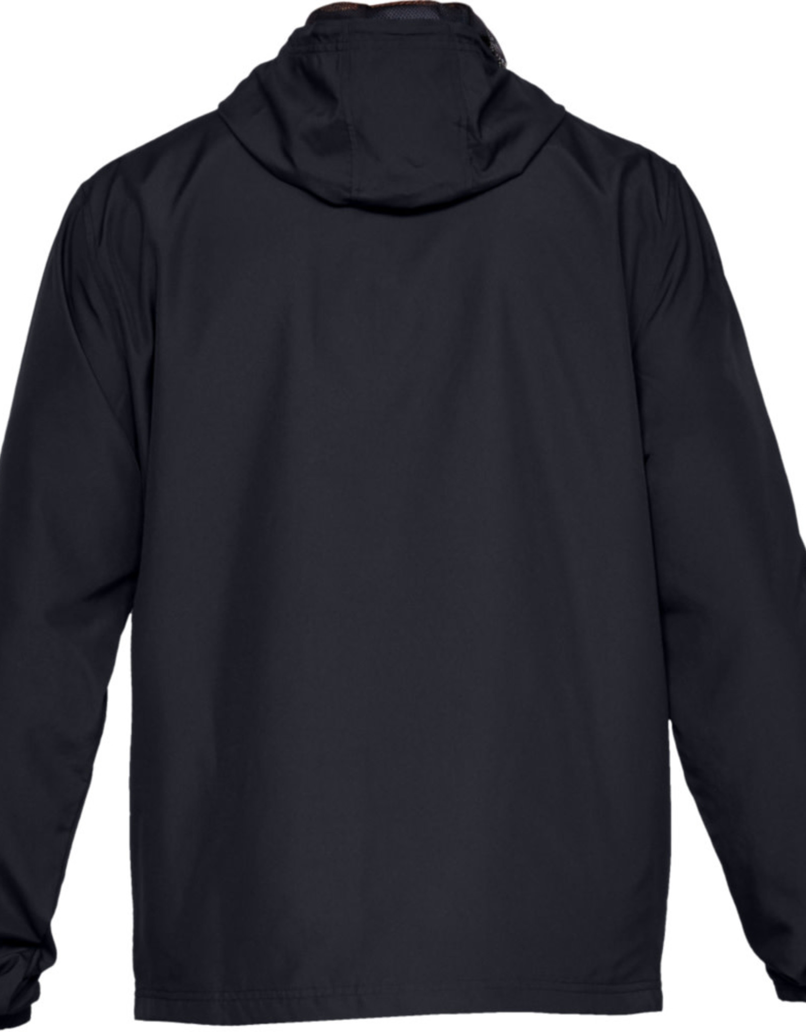 Under Armour Sportstyle Wind Jacket - Black
