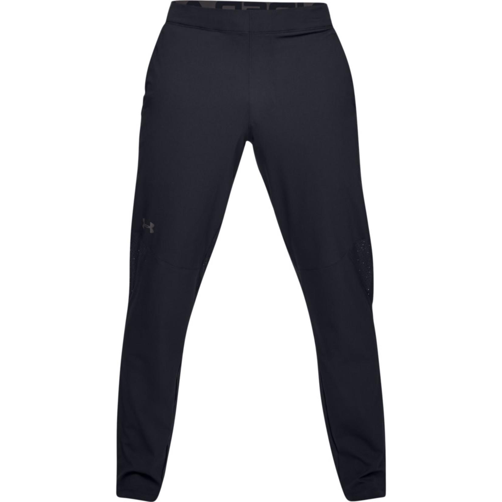Under Armour Vanish Woven Pants - Black