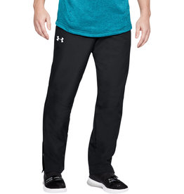 Under Armour Sportstyle Woven Pants - Black