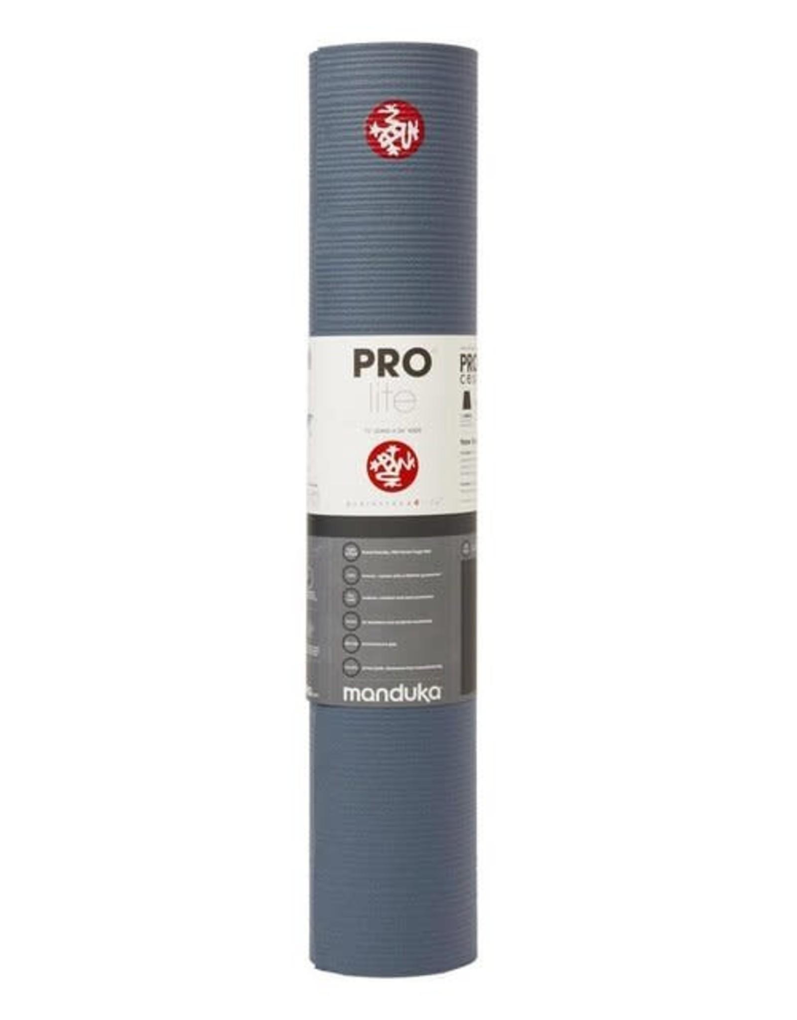 Manduka PRO Lite Mat 71/Storm 4.7mm
