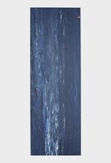 Manduka EKOLITE 4MM-71-DK Sapphire Marbled