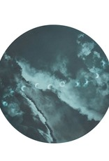 Manduka eQua eKO Round Mat 3mm-150cm-Luna Night