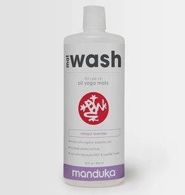 Manduka MatWash Renew 32OZ 946ml Lavender (with trigger spray)
