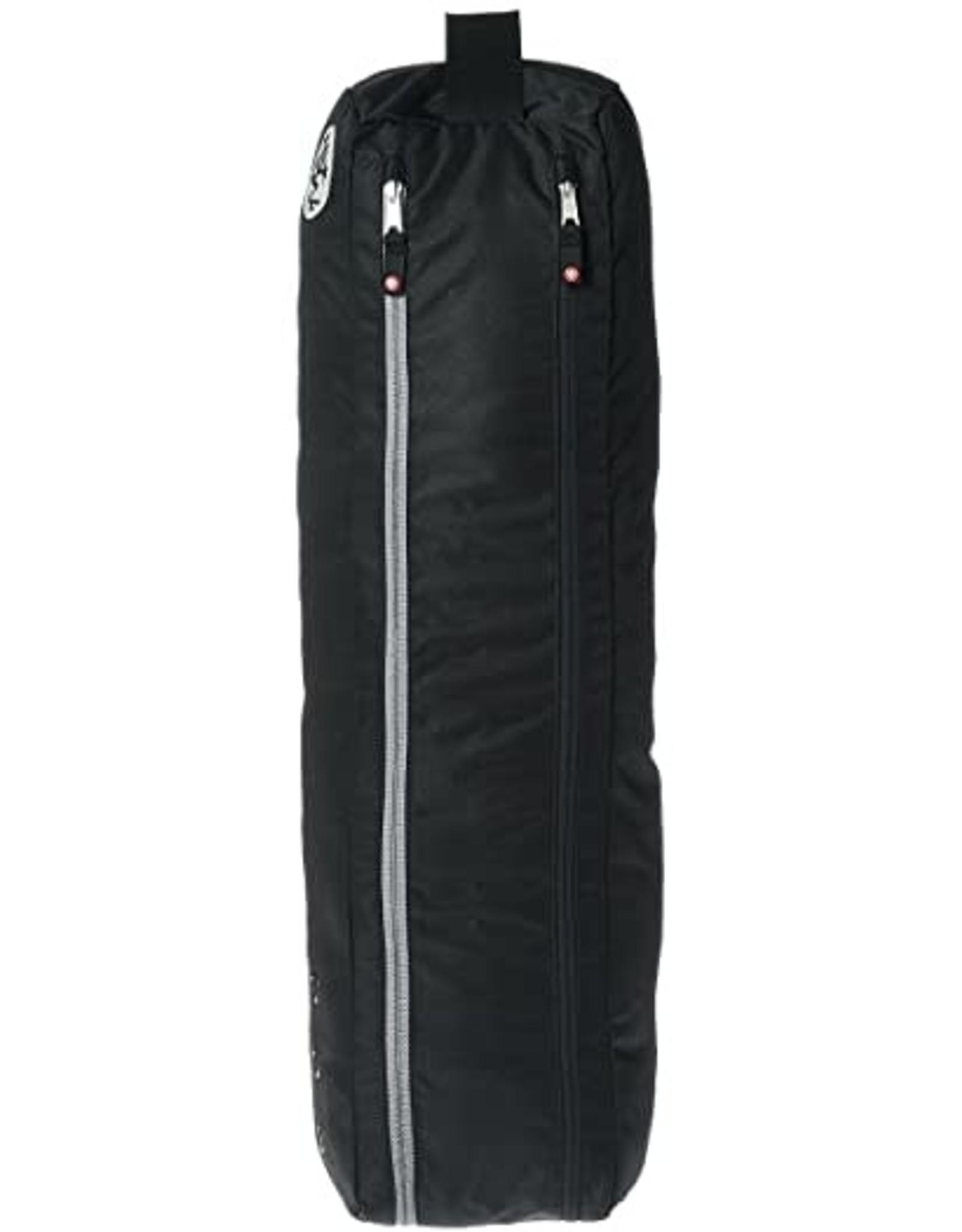 Manduka Go Steady 3.0 Black Bag