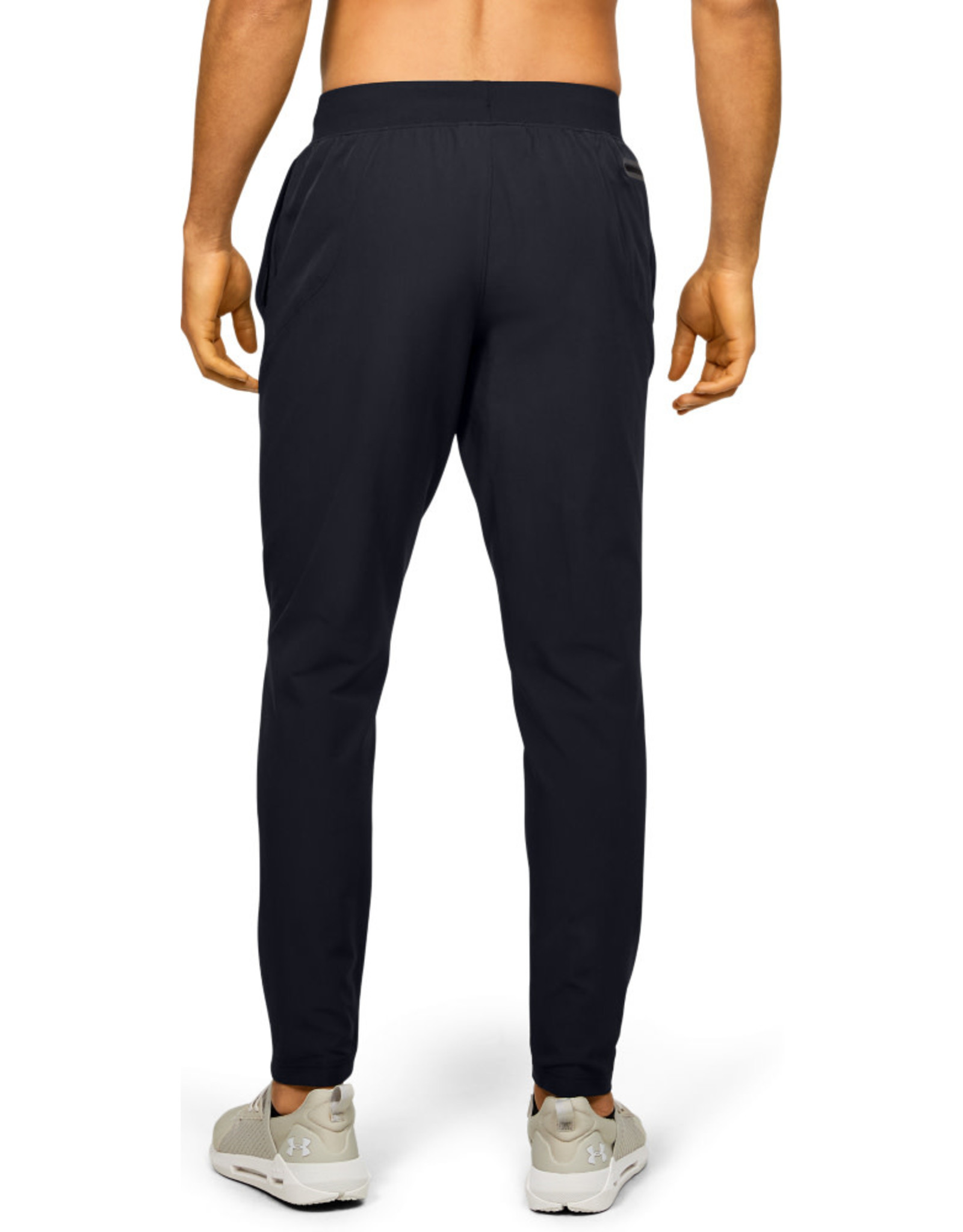 Under Armour UA Unstoppable Tapered Pants - Black