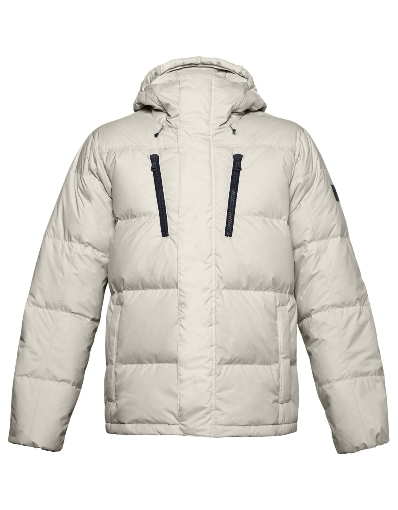 Under Armour UA Sportstyle Down Jacket - White