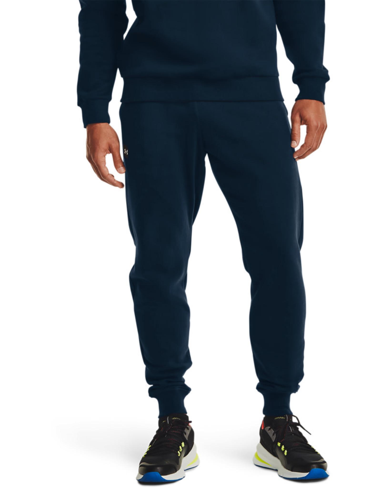 Under Armour UA Rival Fleece Jogger - Navy