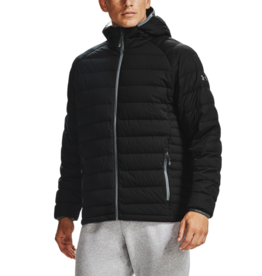 Under Armour UA Packable Stretch Down Jacket - black