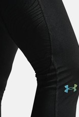 Under Armour UA CG Rush Jacquard Legging - Black