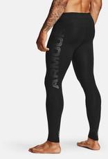 Under Armour UA Qualifier Ignight ColdGear® Tights - Black