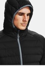 Under Armour UA Packable Stretch Down Jacket - black