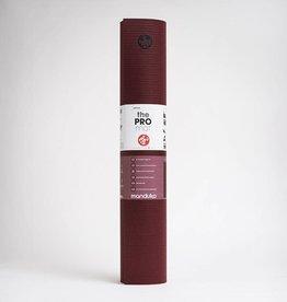 Manduka PRO71 mat 6mm - Verve