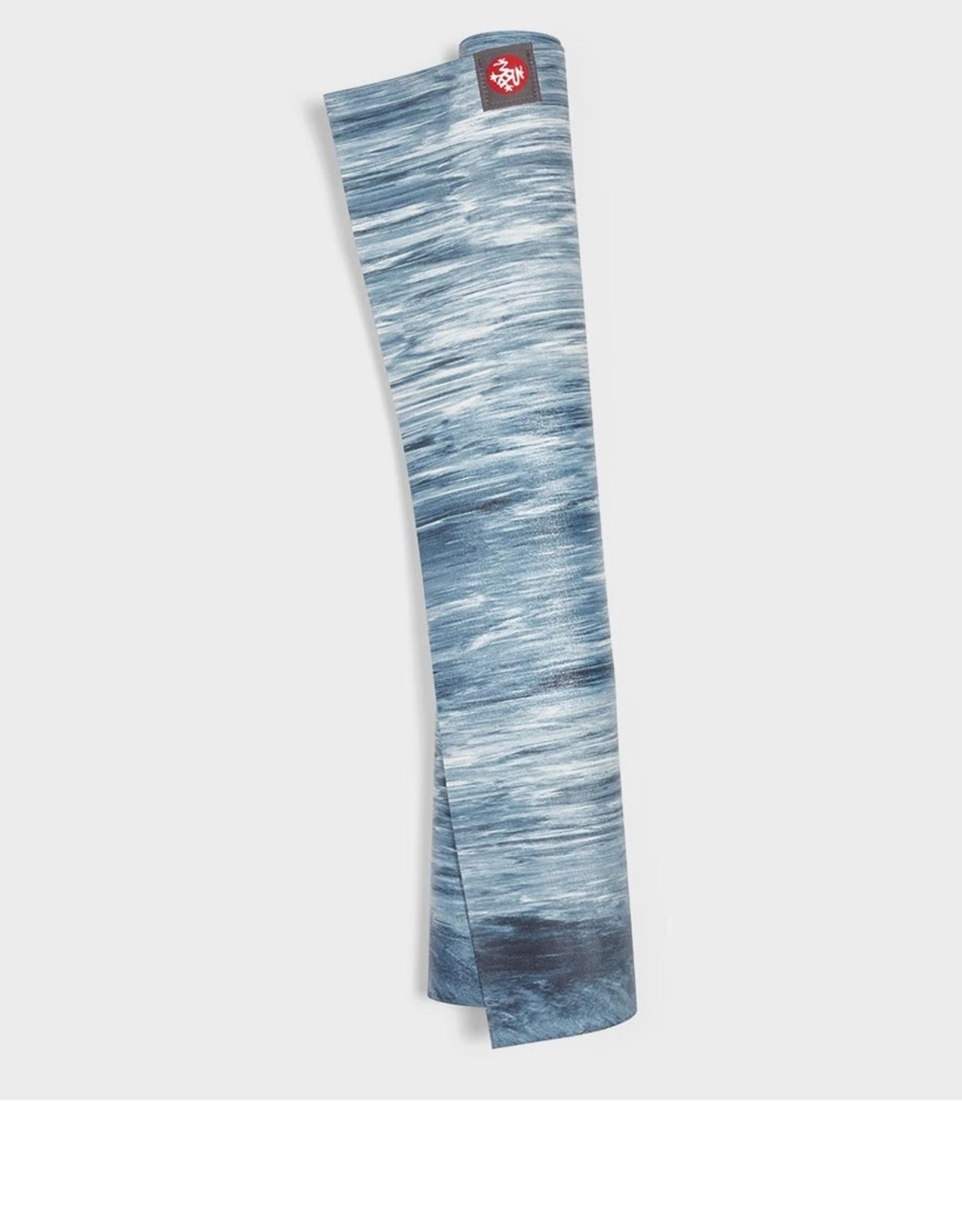 Manduka eKO SuperLite  Travel 1.5mm - Ebb Marbled