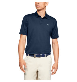 Under Armour UA Performance Polo 2.0-NVY