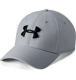 Under Armour UA M Hther Blitzing 3.0-GRY
