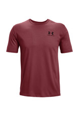 Under Armour UA SPORTSTYLE LC SS-RED