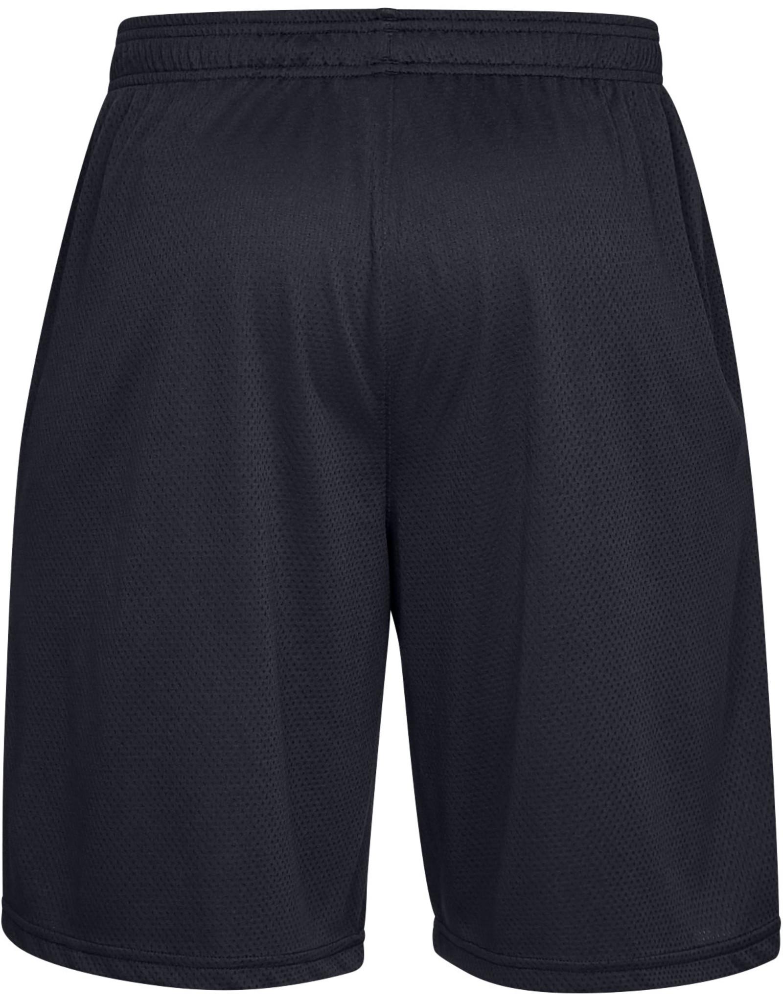 Under Armour UA Tech Mesh Shorts-BLK