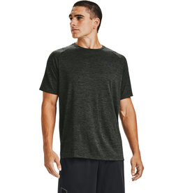 Under Armour UA Tech 2.0 SS Tee-GRN