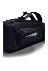 Under Armour UA Project Rock Duffle BP-BLK,OSFA