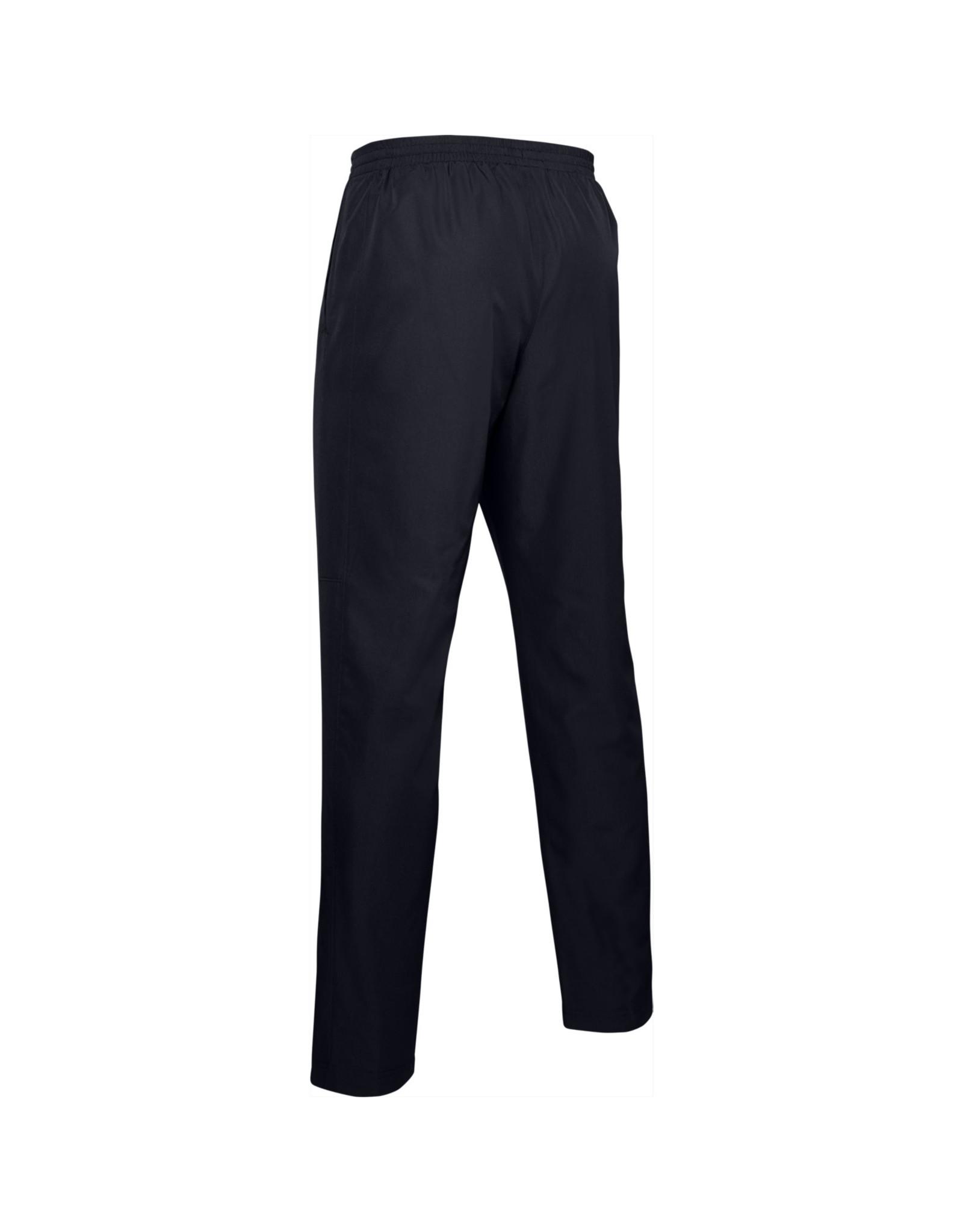 Under Armour UA VITAL Woven Pants-BLK