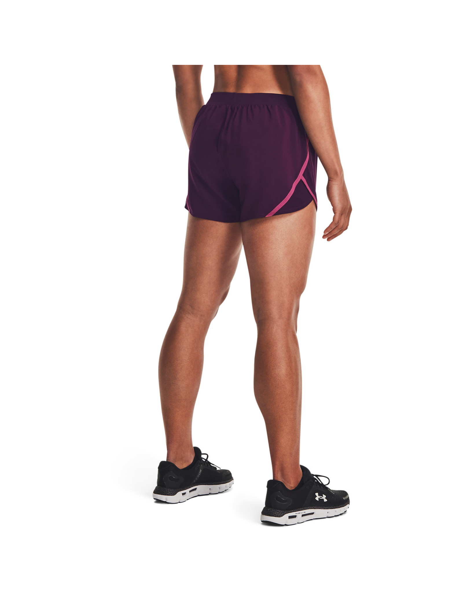 Under Armour UA Fly By 2.0 Short-PPL
