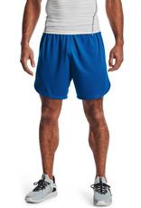 Under Armour UA Knit Training Shorts-BLU