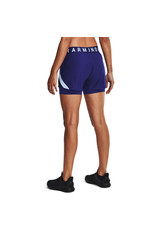 Under Armour Play Up 2-in-1 Shorts-BLU
