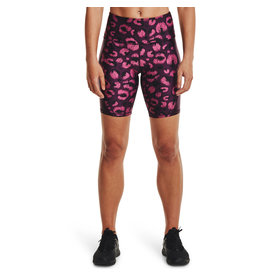 Under Armour UA HG Armour Shine BikeShort-PPL