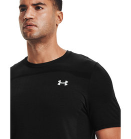 Under Armour UA Seamless SS-BLK
