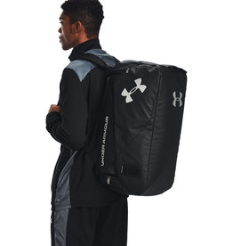 Under Armour UA Contain Duo MD Duffle-BLK,OSFA