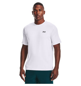 Under Armour UA Training Vent 2.0 SS-WHT