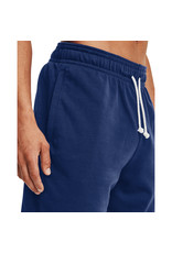 Under Armour UA RIVAL Terry SHORT-BLU