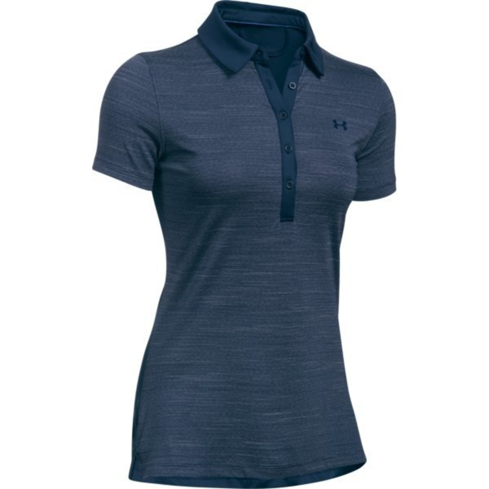 Under Armour Zinger SS Polo - blue