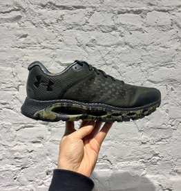 Under Armour UA HOVR Infinite 3 Camo-GRN