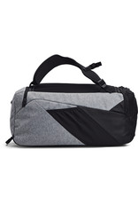 Under Armour UA Contain Duo MD Duffle-GRY,OSFA