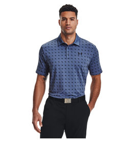 Under Armour UA Playoff Polo 2.0-BLU