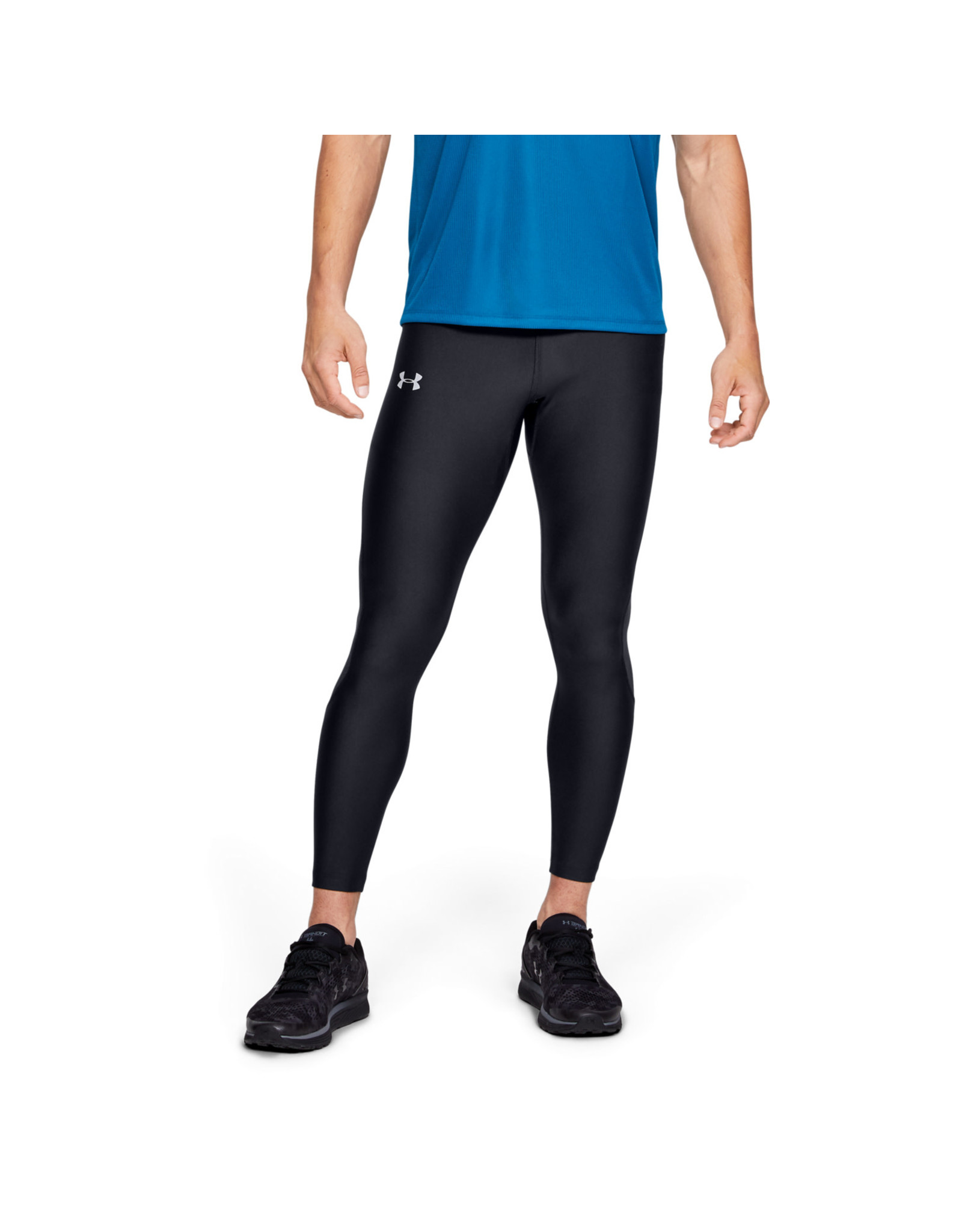 Under Armour UA SPEED STRIDE TIGHT-BLK