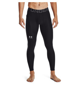 Under Armour UA HG Armour Leggings-BLK