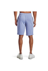 Under Armour UA RIVAL Terry SHORT-BLUE