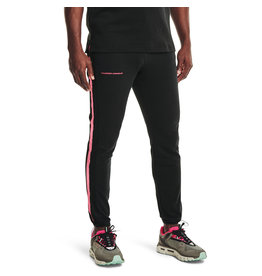 Under Armour UA Rival Terry AMP PANT-BLK
