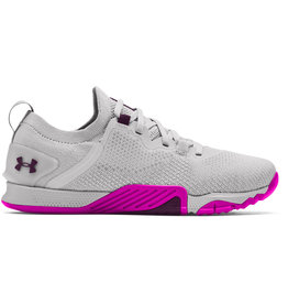Under Armour UA W TriBase Reign 3-GRY